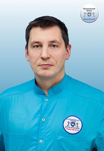Хандожко Дмитрий Васильевич