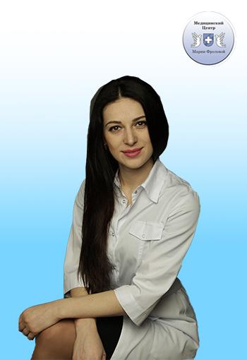Закуева Раисат Байрамовна