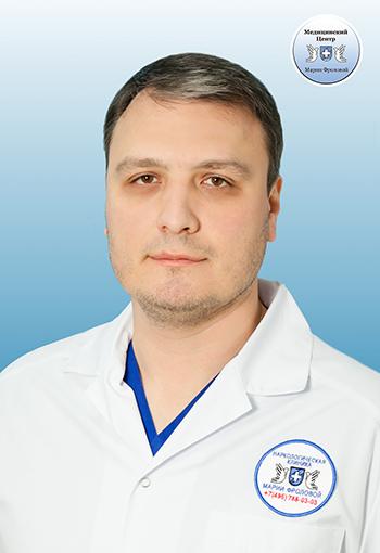 Жуков Никита Александрович
