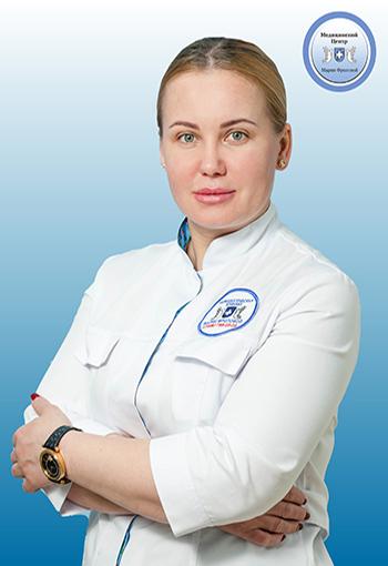 Наталья Администратор