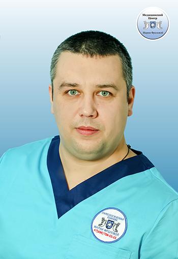 Зятченков Александр Владимирович