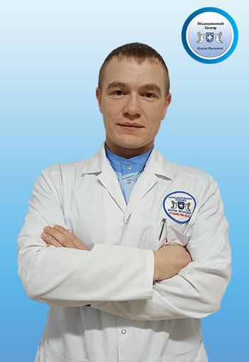 Бороздых Александр Алексеевич