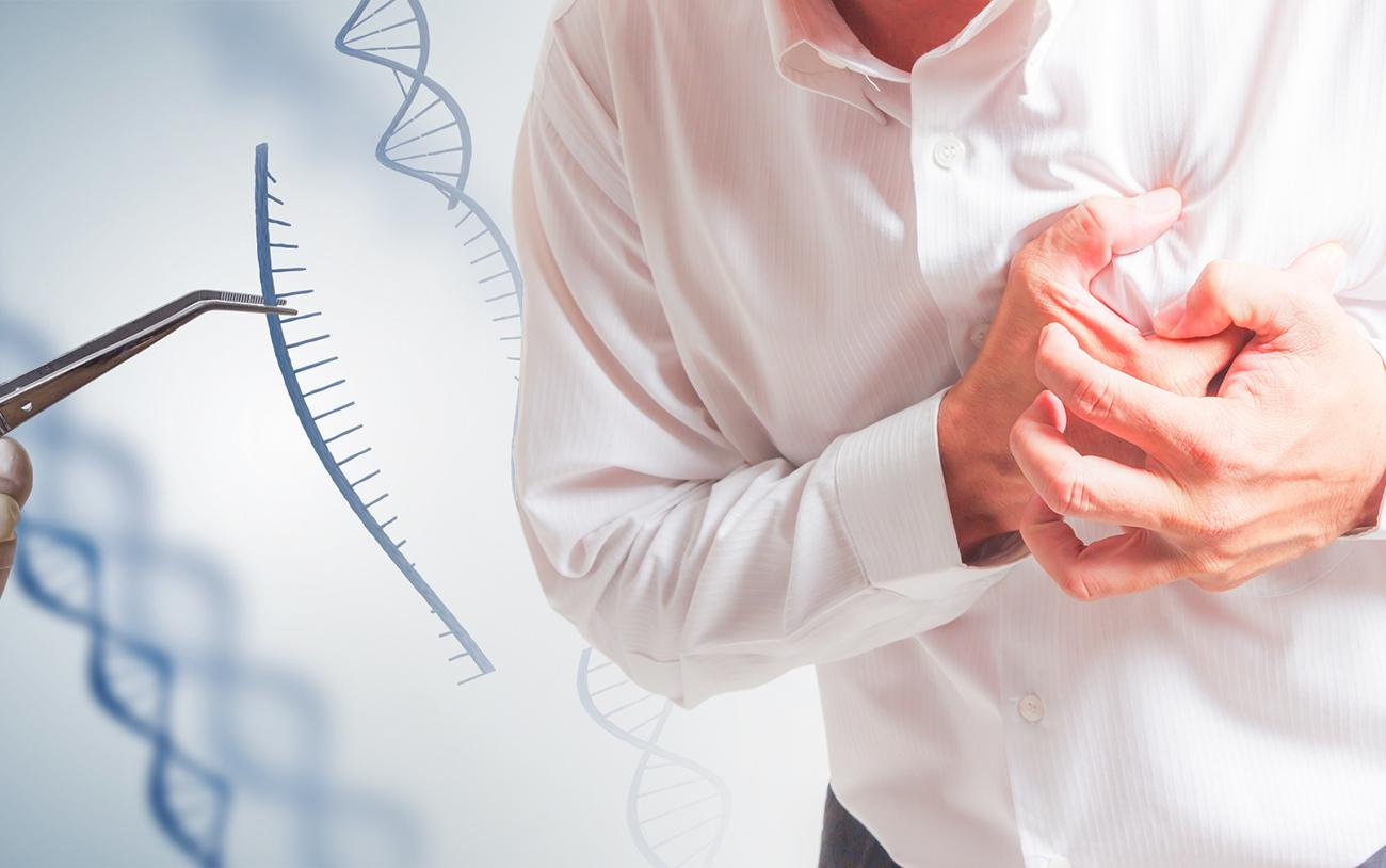 Лечение и последствия инфаркта