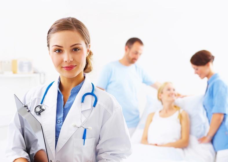 Выезд врача на дом