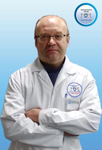 Московский Александр Владимирович