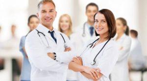 Диспансеризация в частной клинике