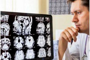 Хроническая ишемия головного мозга (ХИГМ)