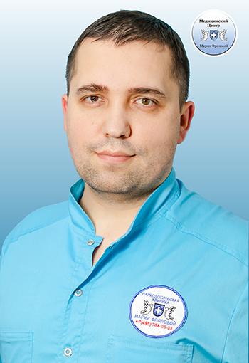 Gribanov Vasiliy
