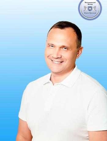 Никифоров Сергей Петрович