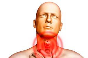 Травма гортани и трахеи