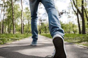 Шаткость при ходьбе
