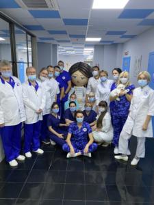 клиника марии фроловой