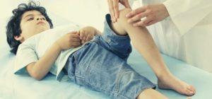 Артирит у детей