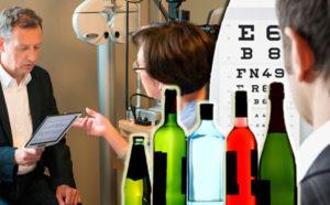Донозологические формы употребления алкоголя