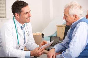 Наркомания в пожилом возрасте