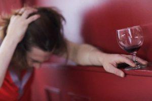 Классификация алкогольных психозов