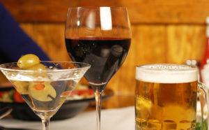 Классификация форм алкоголизма