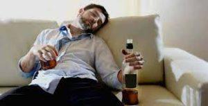 Формы злоупотребления алкоголем