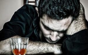 Общая классификация алкогольного опьянения