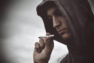 Механизмы подсознательной защиты личности наркозависимых