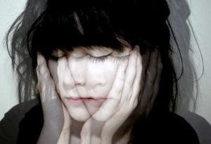 Психозы при злоупотреблении стимуляторами