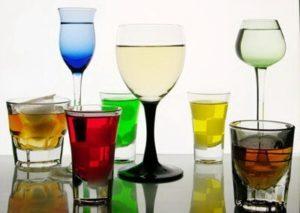 Атипичные формы алкогольного опьянения