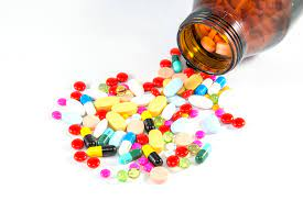 Средства лечения наркомании