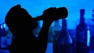 Патогенез алкоголизма