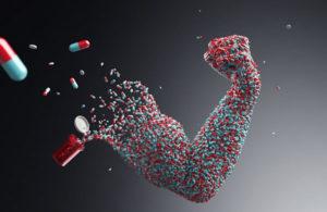 Клиническая картина наркомании при злоупотреблении стимуляторами
