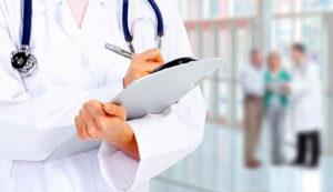 Клинические методы обследования больных алкоголизмом