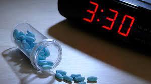 Клиническая картина наркомании от снотворных и транквилизаторов