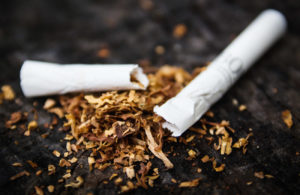 Механизм действия и фармакокинетика никотина (табака)