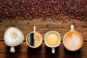 Зависимость от кофеина и кофеиносодержащих продуктов