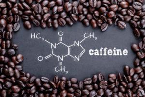 Механизм действия и фармакокинетика кофена