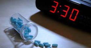 Лечение от снотворных