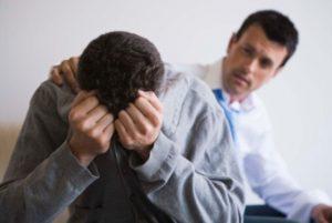 Психотерапия наркомании